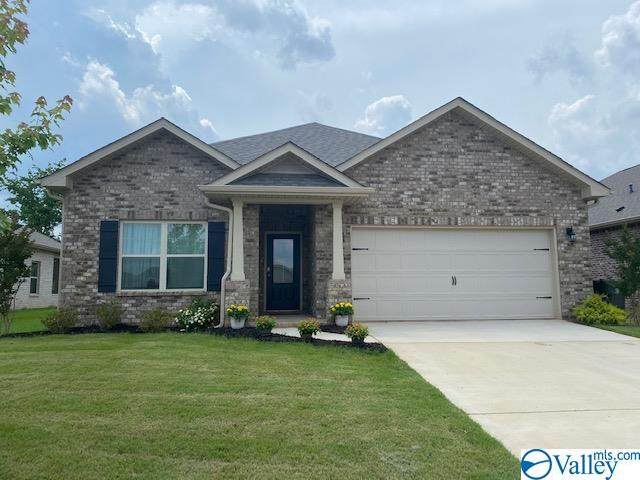 332 River Rock Drive, Madison, AL 35756 (MLS #1783393) :: Coldwell Banker of the Valley