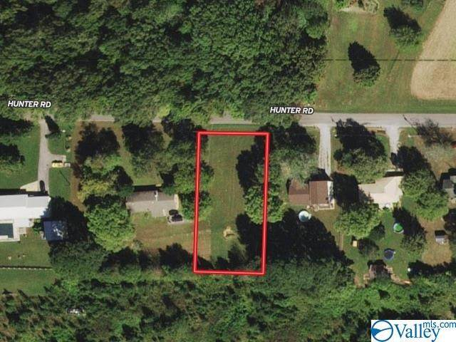 00 Hunter Road, Hazel Green, AL 35750 (MLS #1783650) :: Coldwell Banker of the Valley
