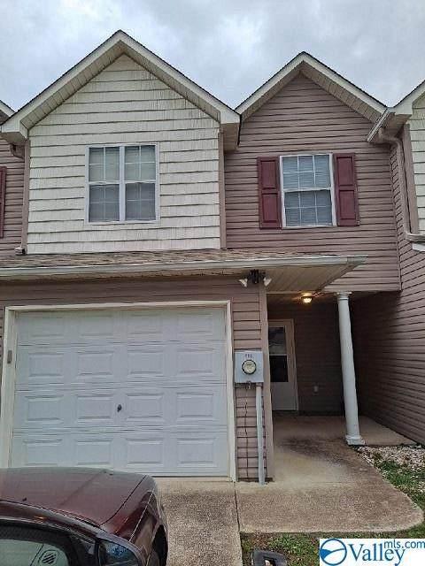 660 Cole Lane, Rainbow City, AL 35906 (MLS #1783662) :: MarMac Real Estate