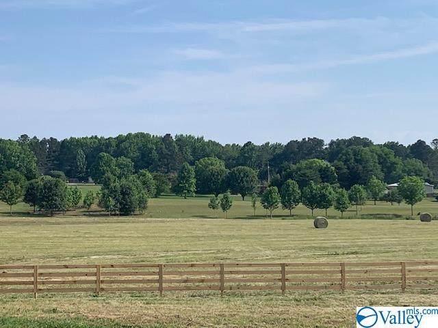 415 Wilbanks Road, Grant, AL 35747 (MLS #1783800) :: Southern Shade Realty