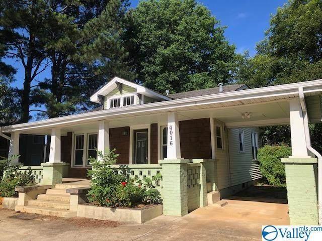 4016 Triana Blvd, Huntsville, AL 35805 (MLS #1784772) :: MarMac Real Estate
