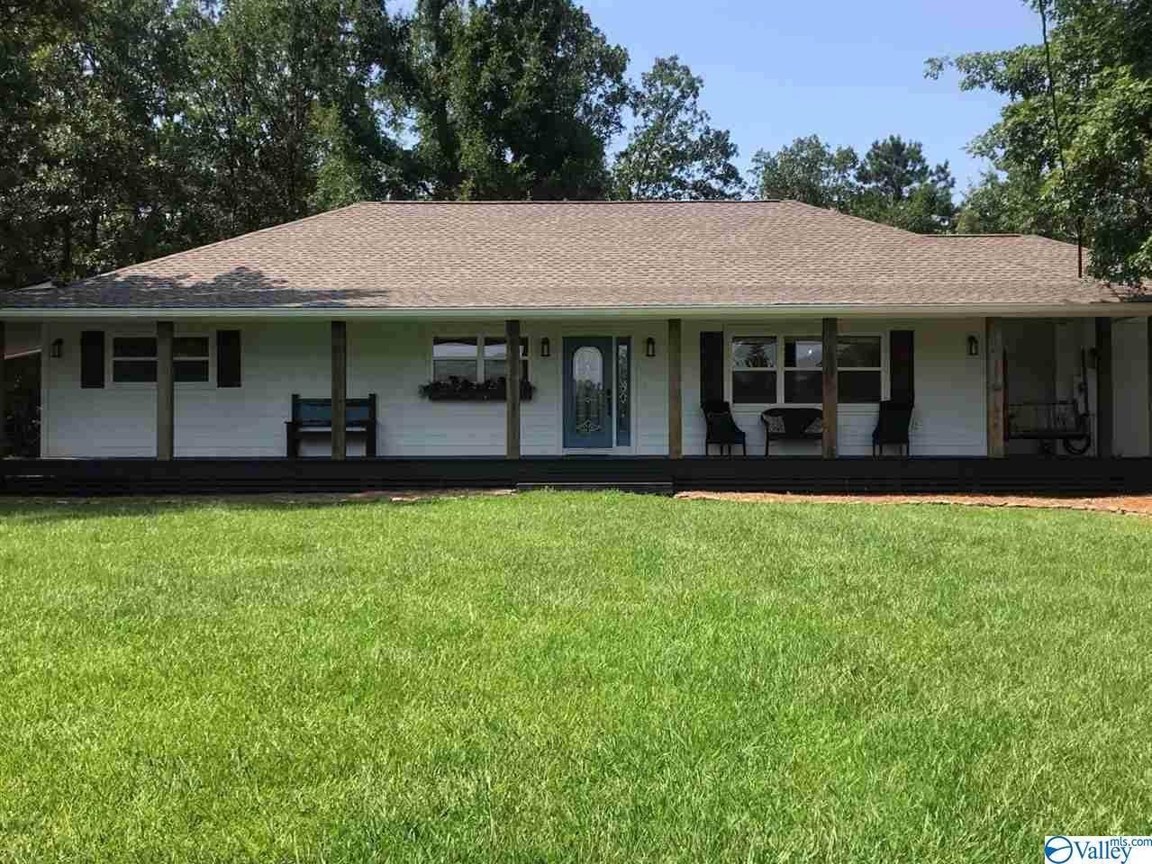 8391 Alabama Highway 9 - Photo 1