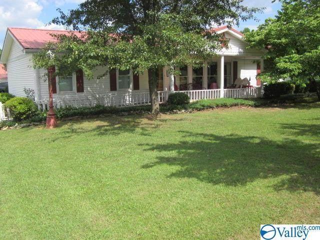 27528 Mclemore Circle, Harvest, AL 35749 (MLS #1785218) :: Green Real Estate