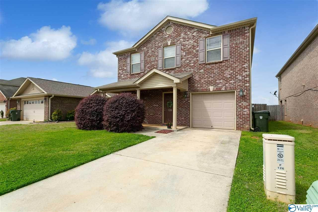 126 Pitts Griffin Drive - Photo 1