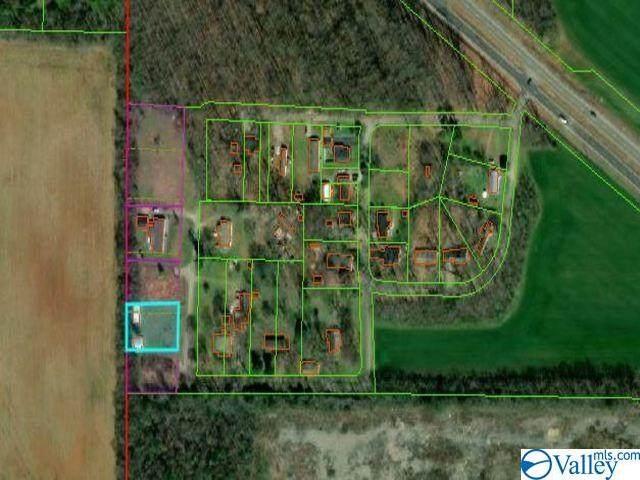 0 Holder Road, Huntsville, AL 35811 (MLS #1785481) :: MarMac Real Estate