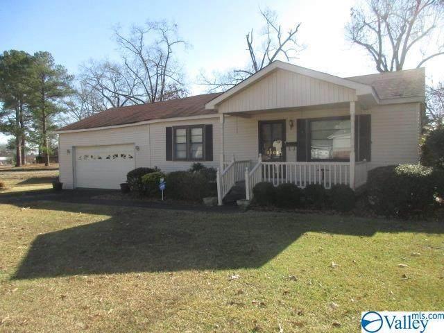 3404 Western Ave, Gadsden, AL 35904 (MLS #1786079) :: Legend Realty
