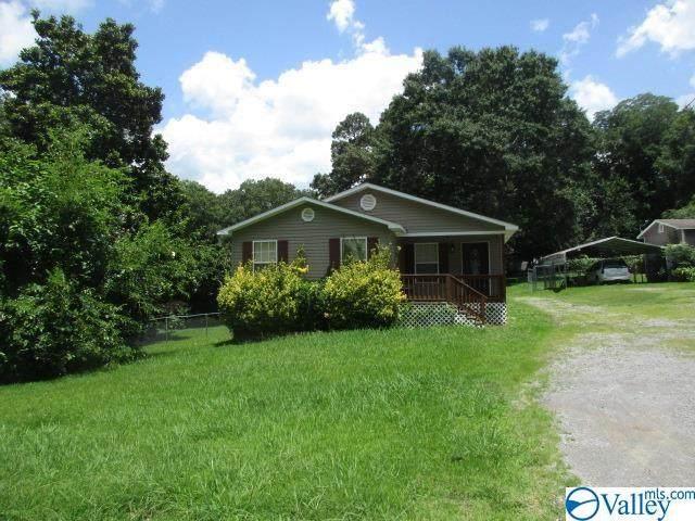 108 Gould Street, Gadsden, AL 35904 (MLS #1786112) :: MarMac Real Estate