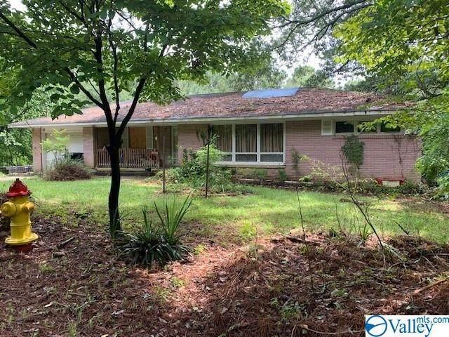 2510 Ridge Avenue, Gadsden, AL 35904 (MLS #1786602) :: Green Real Estate
