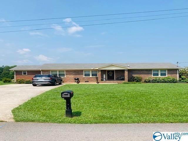 69 Mcdougal Road, Fayetteville, TN 37334 (MLS #1786871) :: Green Real Estate