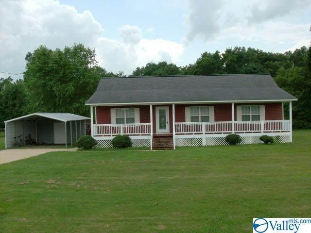 413 Brandon Street, Sylvania, AL 35988 (MLS #1787045) :: RE/MAX Distinctive | Lowrey Team
