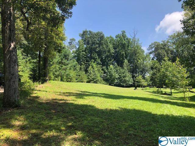 Lot 4 Green Valley Road, Owens Cross Roads, AL 35763 (MLS #1787135) :: Southern Shade Realty
