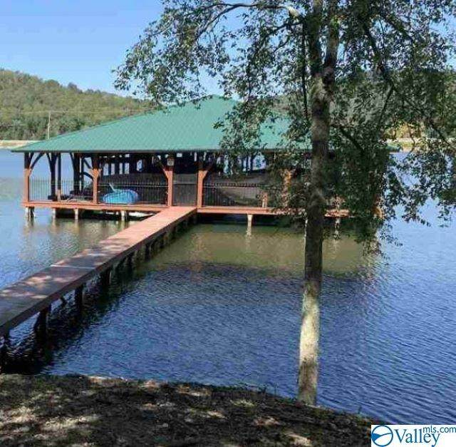 258 Mitchell Hollow Road, Grant, AL 35747 (MLS #1787430) :: Southern Shade Realty
