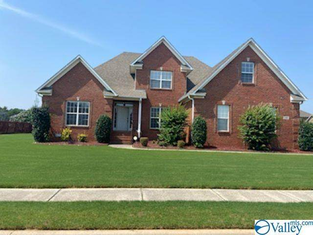 100 Litespeed Lane, Huntsville, AL 35824 (MLS #1787623) :: RE/MAX Unlimited