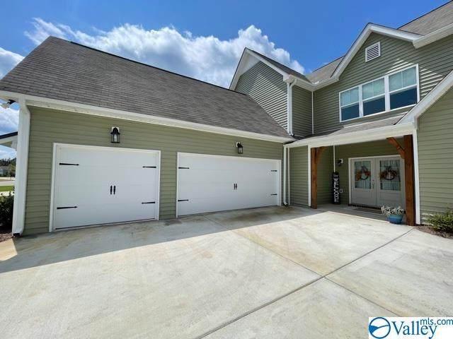 1570 Baxter Avenue, Springville, AL 35146 (MLS #1790250) :: Green Real Estate