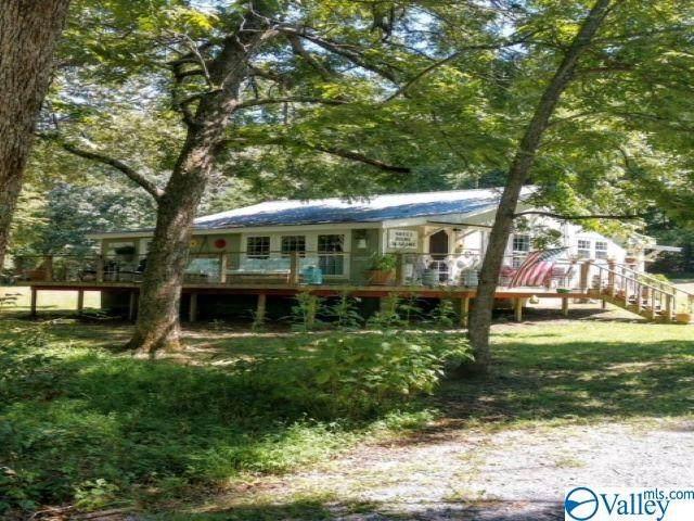 16564 County Road 89, Mentone, AL 35984 (MLS #1790263) :: RE/MAX Unlimited
