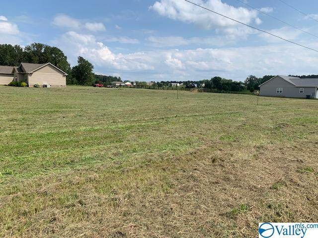 525 Wilbanks Road, Grant, AL 35747 (MLS #1790522) :: Southern Shade Realty