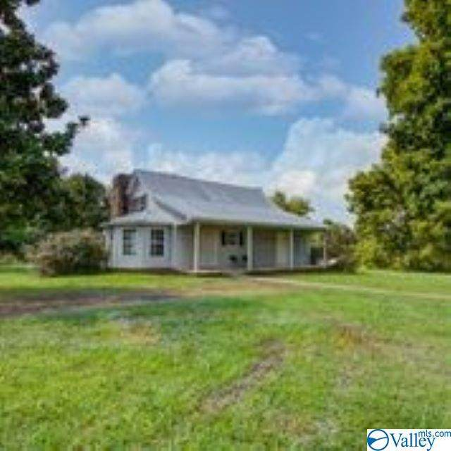 147 Noble Lane, Union Grove, AL 35175 (MLS #1790867) :: RE/MAX Unlimited