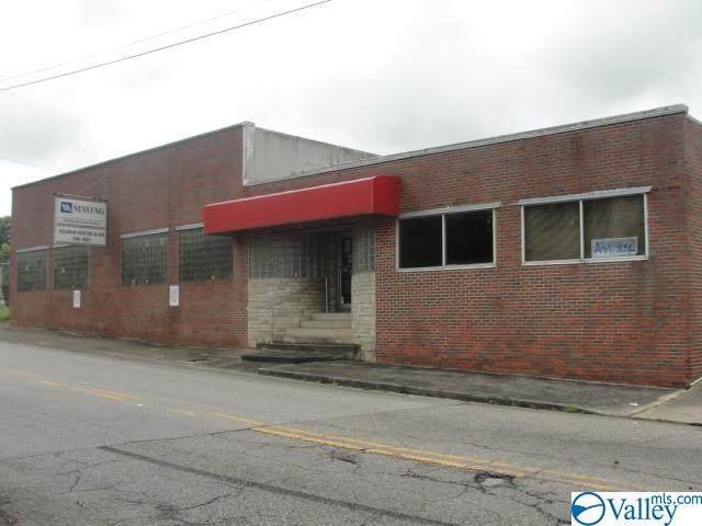 553 Elmwood Avenue, Gadsden, AL 35903 (MLS #1791465) :: Green Real Estate