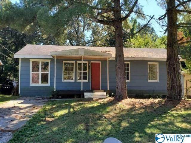 4827 NW Kyle Lane, Huntsville, AL 35810 (MLS #1791714) :: MarMac Real Estate