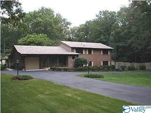 7 Gwathney Church Road, Fayetteville, TN 37334 (MLS #1792106) :: Green Real Estate
