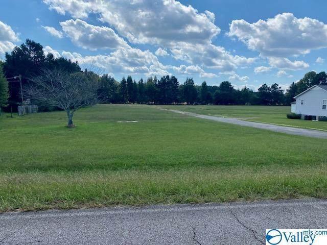 5 Coffman Road, Elkmont, AL 35620 (MLS #1792439) :: RE/MAX Unlimited