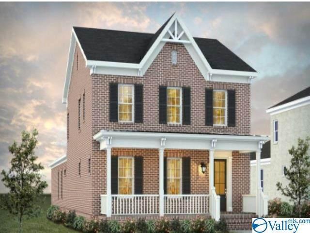 215 Arcadian Way, Madison, AL 35757 (MLS #1792568) :: Green Real Estate