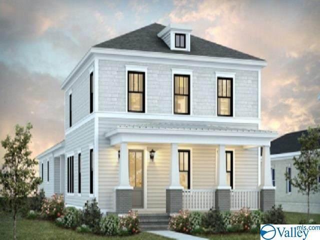 210 Haystack Drive, Madison, AL 35757 (MLS #1792604) :: Green Real Estate