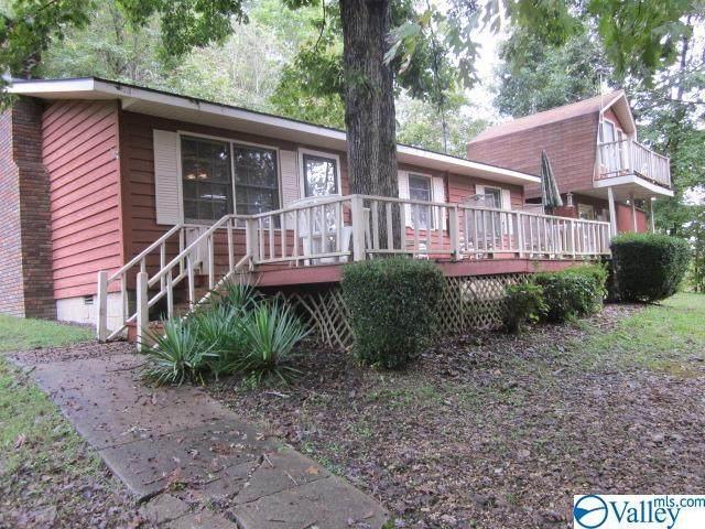 21521 Sugar Creek Estates Road, Athens, AL 35614 (MLS #1792905) :: Green Real Estate