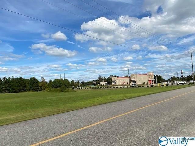 0 Cedar Bend Road, Southside, AL 35907 (MLS #1792978) :: Green Real Estate