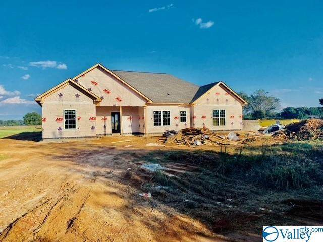 28164 Holland Gin Road, Elkmont, AL 35602 (MLS #1793007) :: RE/MAX Unlimited