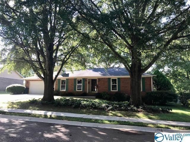 130 Raleigh Way, Huntsville, AL 35811 (MLS #1793200) :: RE/MAX Unlimited