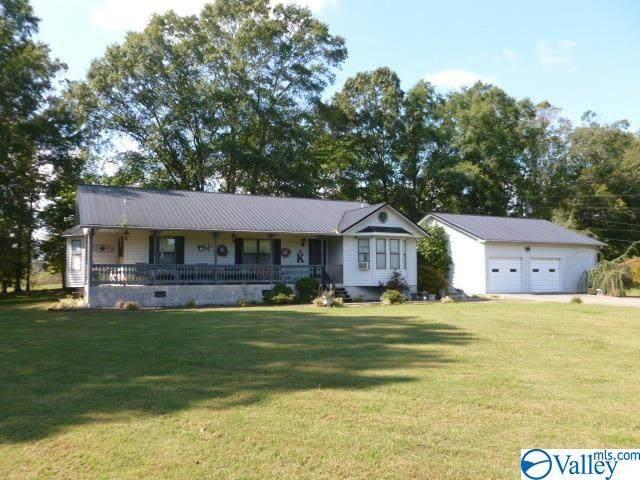 50 Merrywood Drive, Arab, AL 35016 (MLS #1793243) :: Green Real Estate