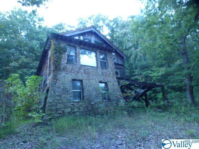 322 County Road 458, Fort Payne, AL 35968 (MLS #1793495) :: RE/MAX Unlimited