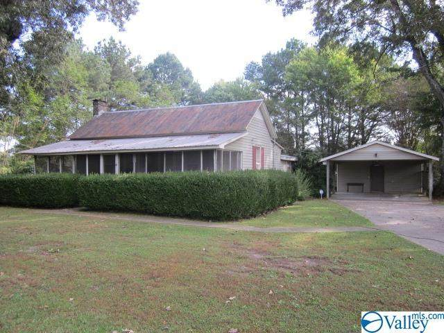 19036 Easter Ferry Road, Athens, AL 35614 (MLS #1793503) :: RE/MAX Distinctive | Lowrey Team