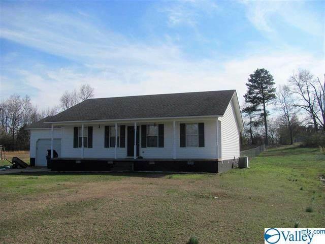 56 Martin Road, Horton, AL 35980 (MLS #1793507) :: Green Real Estate