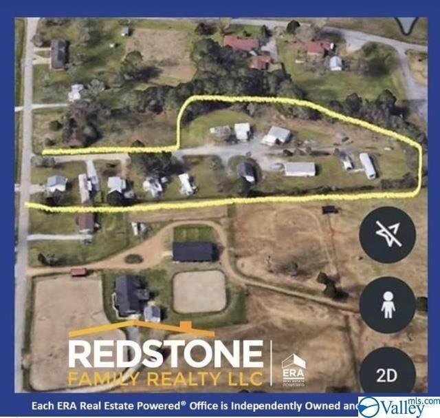 101 S Ike Road, Owens Cross Roads, AL 35763 (MLS #1793633) :: Elite Home Advisors