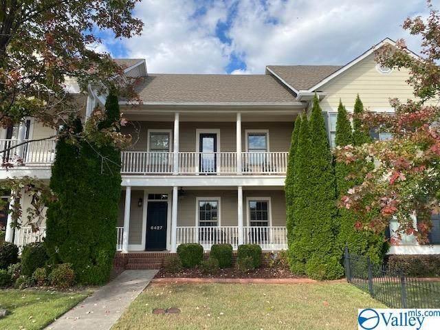 6427 Lincoln Park Place, Huntsville, AL 35806 (MLS #1793678) :: Amanda Howard Sotheby's International Realty