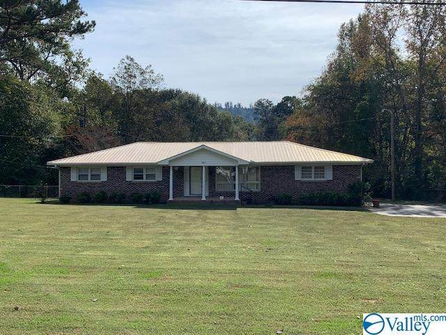 4813 Alabama Highway 79, Guntersville, AL 35976 (MLS #1793938) :: Legend Realty