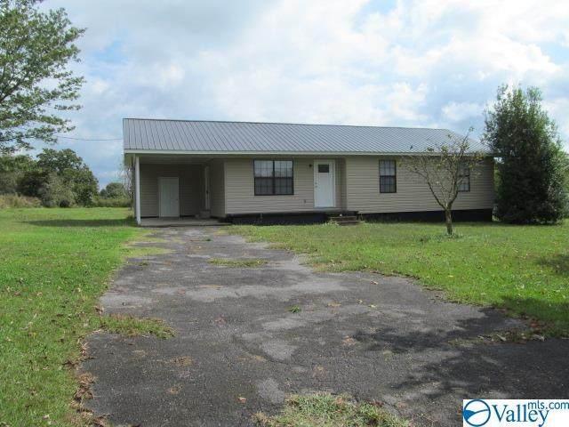 1214 New Clear Creek Road, Boaz, AL 35957 (MLS #1793955) :: Green Real Estate