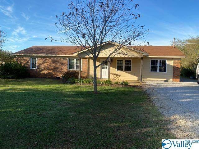 865 Yarbrough Road, Harvest, AL 35749 (MLS #1794064) :: Green Real Estate