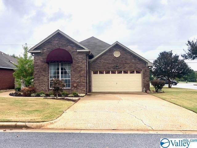 16597 Arbor Drive, Athens, AL 35613 (MLS #1794103) :: Green Real Estate