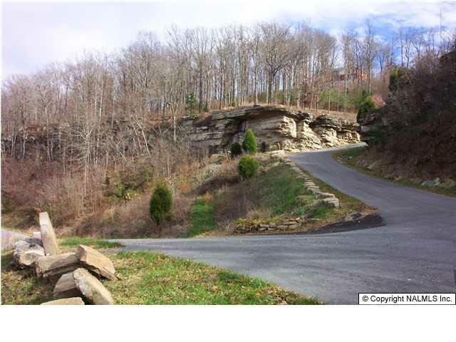 Rosewood Drive Lot 6, Fort Payne, AL 35967 (MLS #230181) :: Amanda Howard Real Estate™