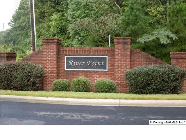 104 River Point Road, Rainbow City, AL 35906 (MLS #309731) :: RE/MAX Alliance