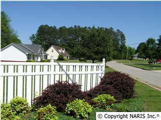 Lot 16 Sommers Ridge Drive, Athens, AL 35611 (MLS #663722) :: Amanda Howard Sotheby's International Realty