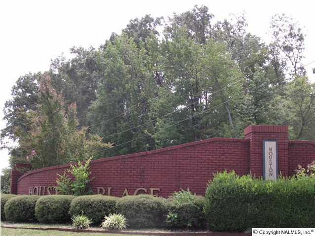 Lot 119 Capitol Hill Drive, Tanner, AL 35671 (MLS #718845) :: Intero Real Estate Services Huntsville