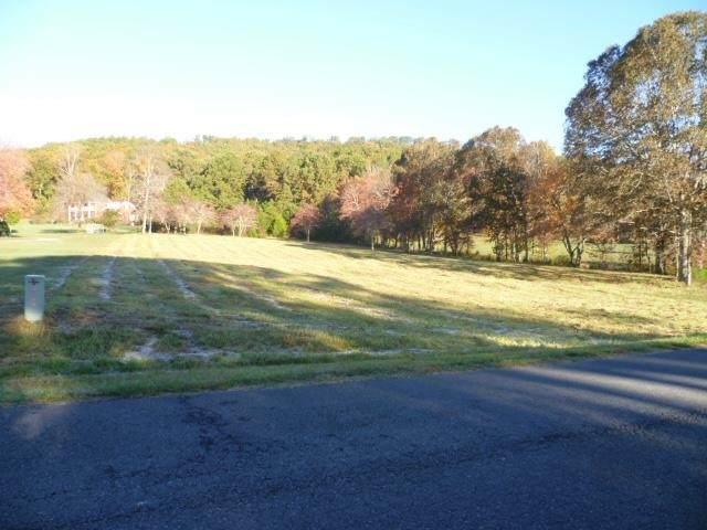 605 County Road 622, Valley Head, AL 35989 (MLS #1006489) :: RE/MAX Unlimited
