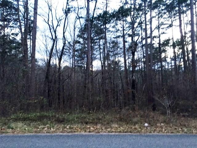 0 Brow Drive, Gadsden, AL 35904 (MLS #1036907) :: RE/MAX Alliance