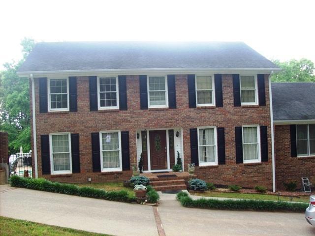 200 Azalea Drive, Gadsden, AL 35901 (MLS #1043926) :: Amanda Howard Sotheby's International Realty
