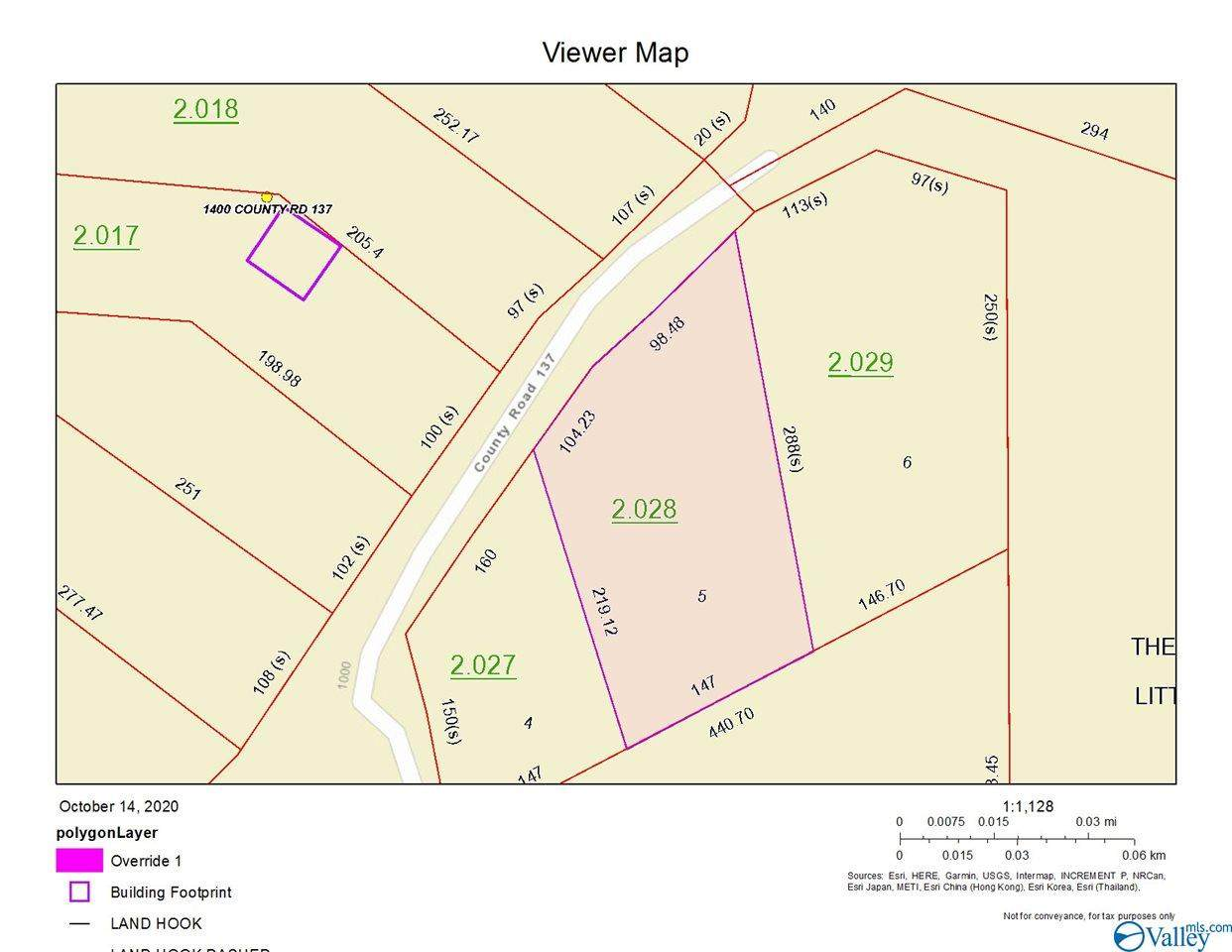 Lot 5, Add.1 County Road 137 - Photo 1