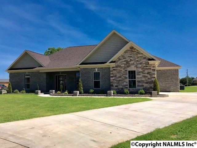 146 Shackleford Rd, Meridianville, AL 35759 (MLS #1051023) :: Capstone Realty